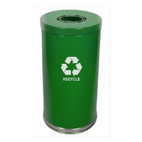 Emoti-Can Recycling 15gl Green