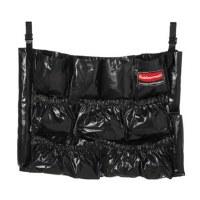 Brute Caddy Bag Black
