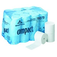 Compact Coreless Bath Tissue (36/1000)
