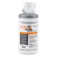 Flex Disinfectant Wipes (75)