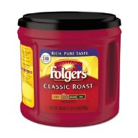 Folgers Coffee Classic (6/30)