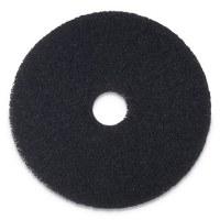 "20"" Black Hi-ProFloor Pads (1)"