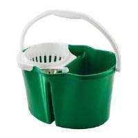 Twister Bucket 4gl Green