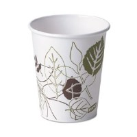 Paper Hot Cups DX 8oz (1000)