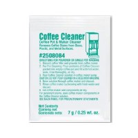 Coffee Cleaner Packs (.25/100)