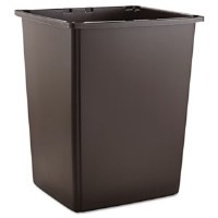 Glutton Container 56gal Brown