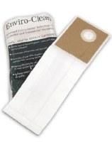 Powr-Flite EviroClean Vac Bags