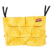 Brute Caddy Bag Yellow