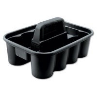 Rubbermaid Deluxe Plastic Caddy