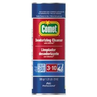 Comet Deodorizing Cleanser with Chlorinal