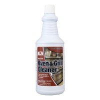 Oven & Grill Cleaner 32oz