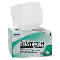 Kimtech Science Kimwipes Task Wipers (60/280)