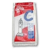 """Royal Vacuum Bags """"C"""" (3pk)"""