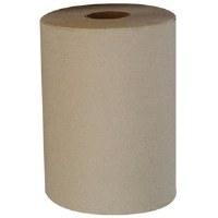 Hardwound Brown Roll 8x750 (6)
