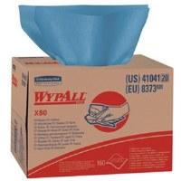 WypAll X80 Blue Wiper (160)