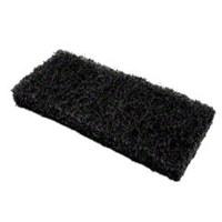 4 x 10 Black Scrub Pads (1)