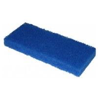 4 x 10 Blue Scrub Pad (20)