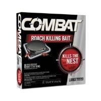 Combat Roach Killing System