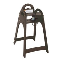 High Chair Koala Kare Brown