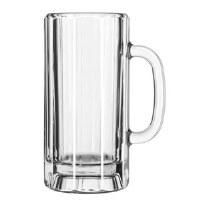 Libbey Beer Mugs 22oz (12)