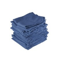 Huck Blue Towels 5 lb (40)