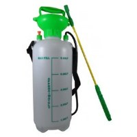 Sprayer 2 Gallon Pump Up