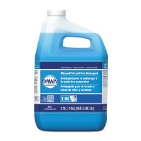 Dawn Pot & Pan Dish Detergent (4/1gal)