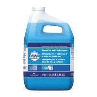 Dawn Pot & Pan Dish Detergent (4/1gal)