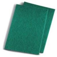 6 x 9 Green Scrub Pad Med (1)