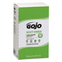 Gojo Multi Green Hand Cleaner 2000mL (4)