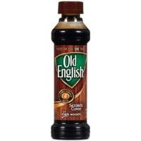 Old English Dark Wood (6/8oz)