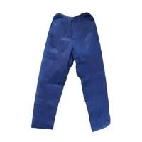 Scrub Pants XL Blue Poly (50)