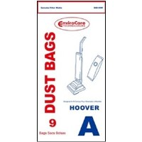 "EnviroCare Dust Bag ""A"" (9pk)"
