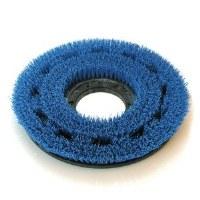 """Viper Blue Scrub Brush 12"""""""