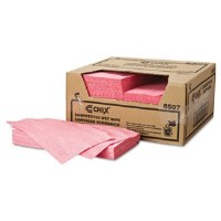 Chix Pink Wet Wipes