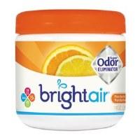Bright Air Super Odor Eliminator Mandarin Orange