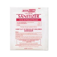 Beer Clean Sanitizer (100)