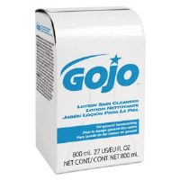 Gojo Lotion Skin Cleanser 800mL (12)