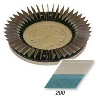 Concrete Polyblades 200 Grit