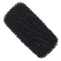 Microfiber Dust Mop Refill BLK