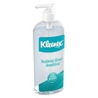 Kleenex Instant Hand Sanitizer 8oz (12)