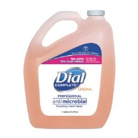 Dial Antimic Foam Soap