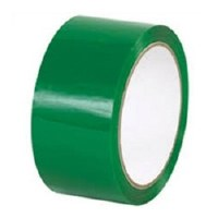 "Tape 2"" x 55yds Green (36)"