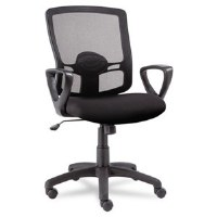 Alera Etros Series Mid-Back Mesh Chair