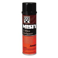 Misty X-Wax Stripper 18oz