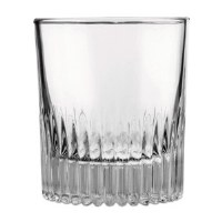 Hampton Rocks Glass 8oz (12)