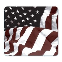 Mouse Pad Naturesmart Flag