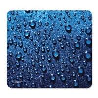 Mouse Pad Naturesmart Raindrop