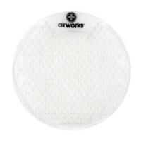 AirWorks Splash Mat Sunburst