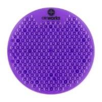 AirWorks Splash Mat Lavender
